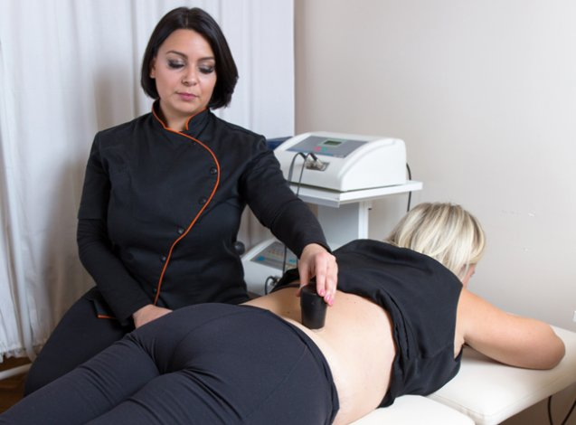 Terapijski ultrazvuk